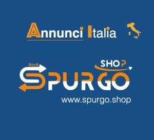 Spurgo shop Annunci Italia