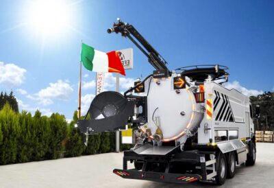 I migliori Autospurghi usati in Puglia