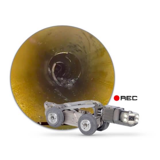 Come utilizzare le Videocamere da ispezione tubi